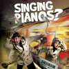 The Singing Pianos