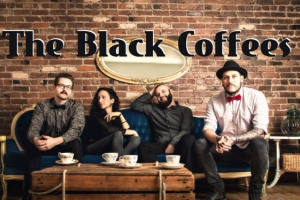 The Black Coffees